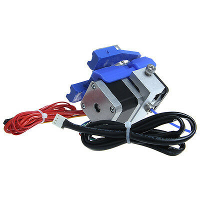 Geeetech 3D Printer Extruder GT2 with stepper motor Nema17 RepRap Prusa Mendel