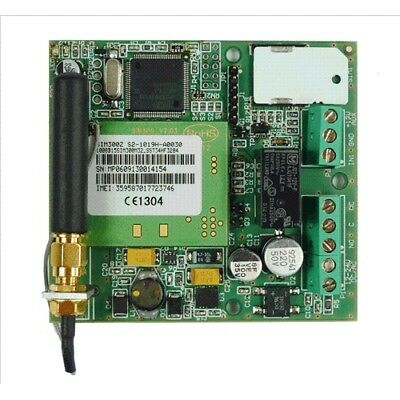 Gsm Gate Opener For Automatic Gate