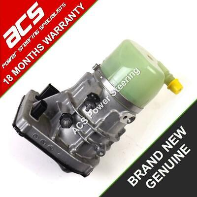 Brand New Genuine Ford Galaxy Mk3 Electric Power Steering Pump 2.0 Tdci 06 To 11