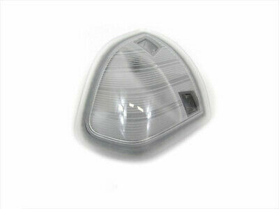 10-18 Dodge Ram 1500 2500 3500 Tow Mirror Turn Signal Lamp Lens L/h Side Mopar