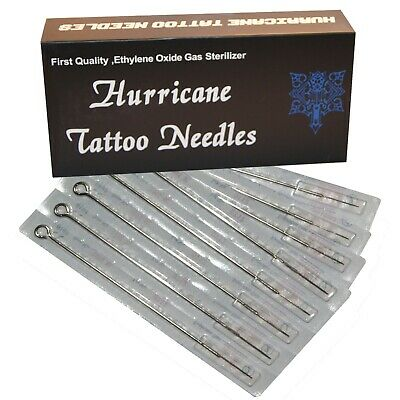 150 Assorted Disposable Tattoo Needles Customer Select