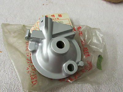 Nos 77 78 79 Honda Nc50 Nc 50 Express Front Brake Hub Panel 45050-147-305