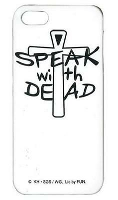 *NEW* Hellsing Ultimate Speak with Dead Case Compatible for Iphone 5