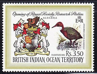British Indian Ocean Territory #43 Mvlh Xf High Value Of Set, Cv$16.50 Et57