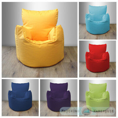 Waterproof Children's Kids Bean Bag Chair Indoor Outdoor Garden Beanbag Seating