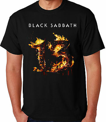 "Camiseta ""black Sabbath 13"" T-Shirt"