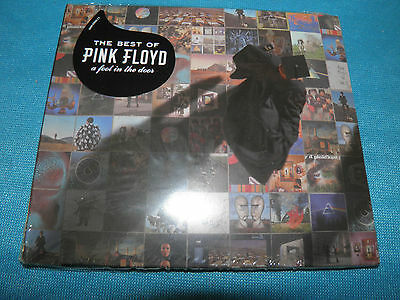 Pink Floyd - A Foot In The Door - Best - RARE IMPORT 2011 CD SEALED MINT / Prog