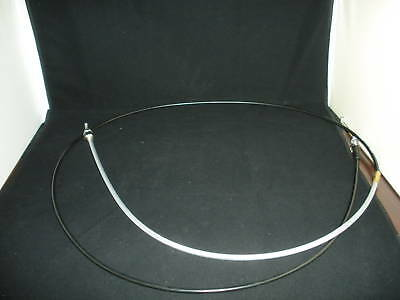 Sea Doo RXP-X RXP 155/215/255hp OEM BRP Stainless Steel Throttle Cable 277001588