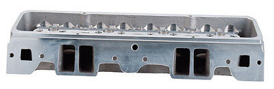 Brodix 10SP X Cylinder Head for Small Block Chevy PN 1108000