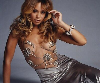 Beyonce 8X10 Glossy Photo Picture Image #8