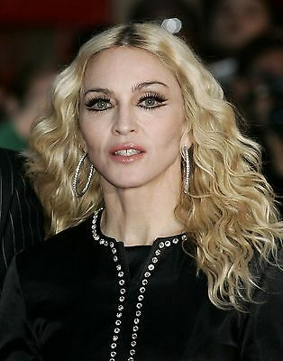 Madonna 8X10 Glossy Photo Picture Image #2