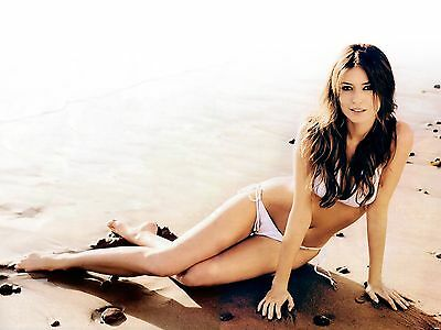 Summer Glau 8X10 Glossy Photo Picture Image #5