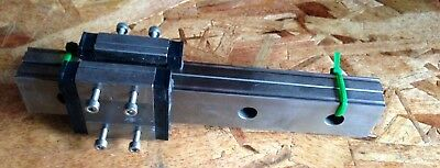"Lot Pair IKO LWLF24 Linear Rail Guide LM Carriage Bearing Blocks 6"" 150mm"
