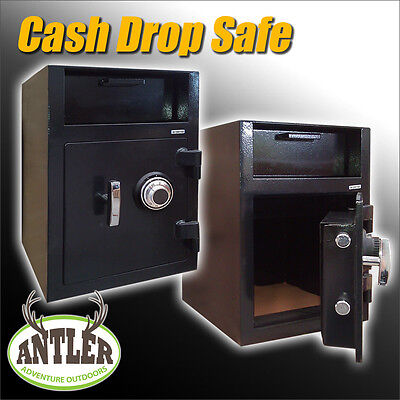 Cash Drop Safe, Shop Office Money Deposit Box Allso Comes In Digital