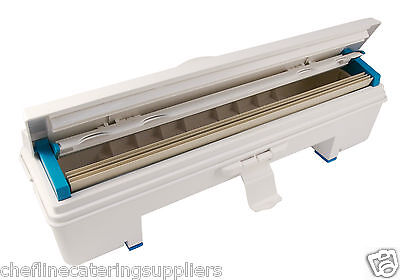 Original Professional Wrapmaster 4500 Dispenser for Wrapmaster Foil/Cling Film