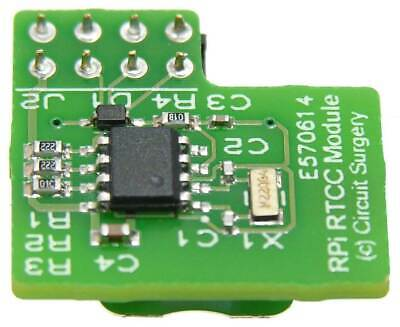 Raspberry Pi B and B+ compatible Real Time Clock Calendar Module + Alarm Output