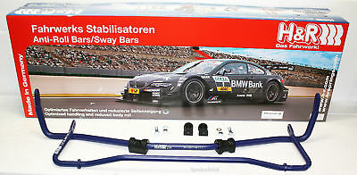 H&R Stabilisator Set BMW 3er E36 + Coupe / Touring / Cabrio TOP NEU  33925-1