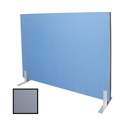 Rapidline Acoustic Screen Grey or Blue 1500 x 1800mm - 1518SCREEN