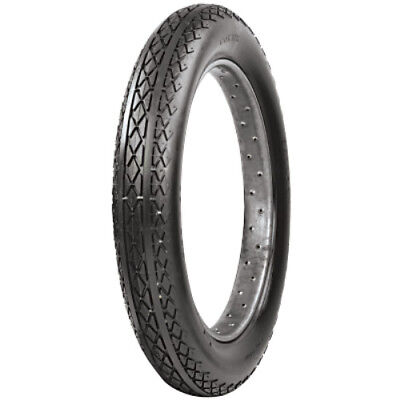 385X20 Cl Coker Diamond Tread Motorcycle Tire For 20 Inch Rim