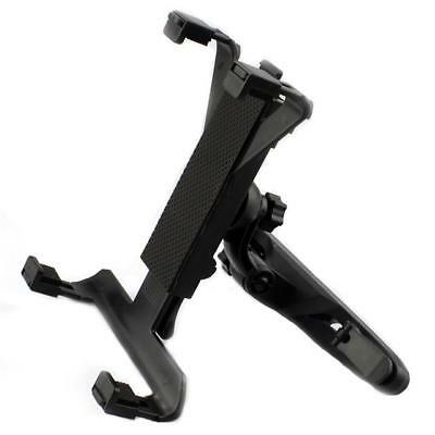 Car Head Rest Mount Holder For Blackberry Playbook Back Rest Cradle