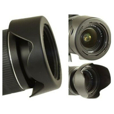 A&R Professional 67mm Reversible Lens Hood For Nikon 18-140mm 18-135mm 70-300mm