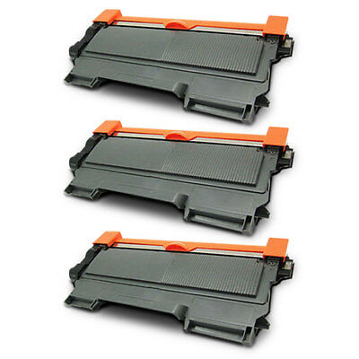 3 TN450 TN-450 Toner Ink Cartridge for Brother MFC-7360N 7460DN DCP-7065DN 7060D