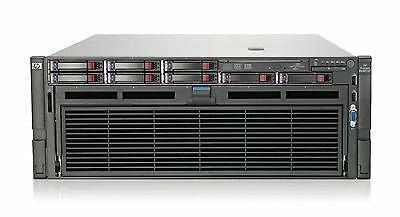 4U Colocation Rack Space in United States - $99.95