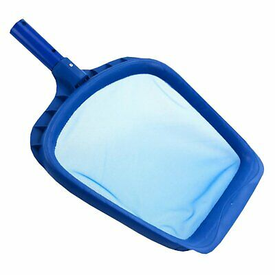 Generic Leaf Skimmer - Pool Spa Scoop Rake Shovel Heavy Duty Frame
