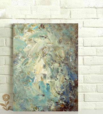 50x70x3cm Abstract Canvas Prints Wall Art Wall Decor FRAMED Paintings Artwork