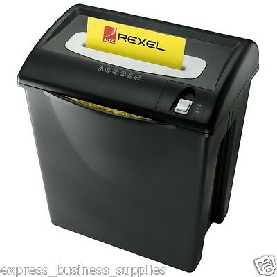 Rexel V120 Shrip Cut Shredder - SHRREXV120