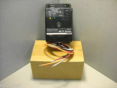 TRANSTECTOR MCP SERIES 120W SASD/MOV-OD 120/208 3 PHASE pn: 1101-732 (NEW)!!!