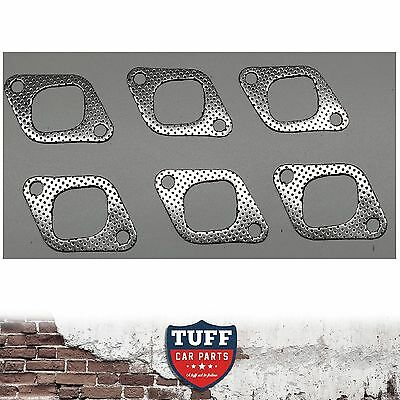 Extractor / Exhaust Manifold Gasket Set for GQ GU Nissan Patrol 4.2LT TB42 TD42