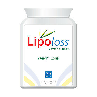 Lipoloss Weight Loss Pills Tablets Get Thin Fast Very Powerful Get Skinny Quick