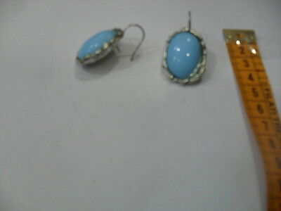 Other Fashion Jewelry 1 Orecchino Singolo Cammeo Perle Cabochon O Strass Barocco Vintage Earrings
