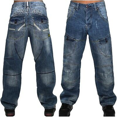Peviani jeans, blue g combat , star wax loose hip hop urban time is money boys