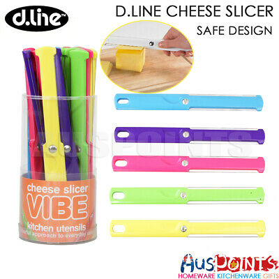 Cheese Cutter Plane  Cut Slice Slicer Knife Knive by D.LINE