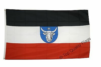 German South West-Africa FLAG colonial Banner 90x150cm - 5ftx3ft