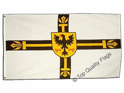 Teutonic Knights FLAG  Banner 90x150cm - 5ftx3ft