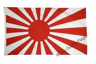 Japan war  FLAG japanese Banner 90x150cm - 5ftx3ft