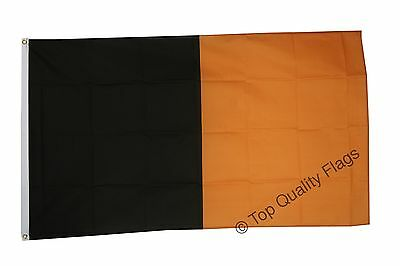 Ireland Kilkenny FLAG irish Banner 90x150cm - 5ftx3ft