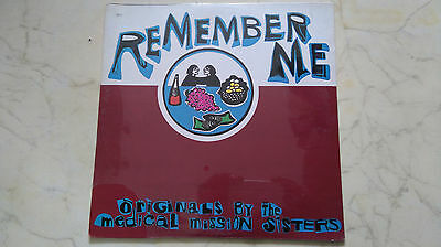 MEDICAL MISSION SISTERS Remember Me STILL SEALED