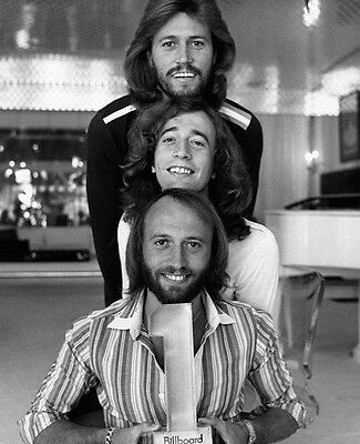 The Bee Gees 8X10 Glossy Photo Picture Image #2