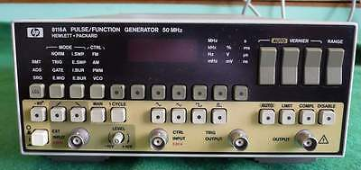 HP-8116A_Pulse / Function_Generator_[=T=]