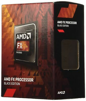 AMD FX6300 6-Core CPU for Socket AM3+ Motherboards OEM CPU