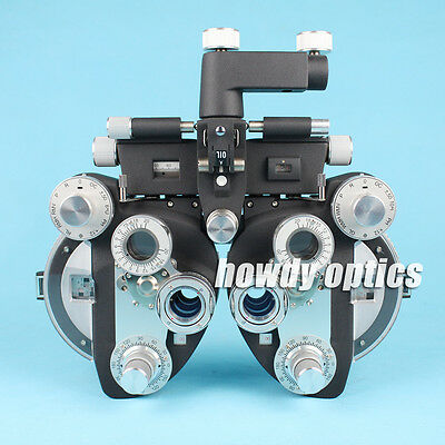 Manual phoropter Optical view tester Vision tester Brand new