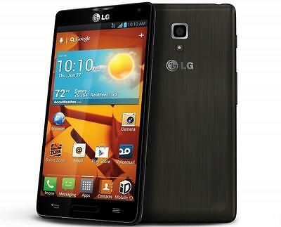 LG Optimus F7 LG870 Android (Boost Mobile) Smartphone Excellent Condition