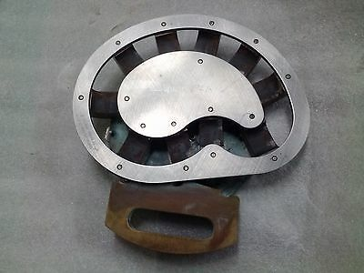 Amat 0010-20258 Magnet Assy A-Type 13 Ti, Used