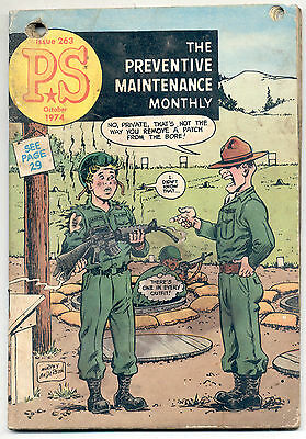 10/1974 PS The Preventive Maintenance Monthly Magazine