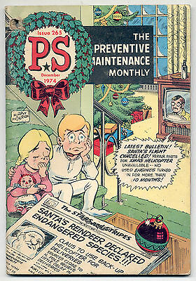 12/1974 PS The Preventive Maintenance Monthly Magazine