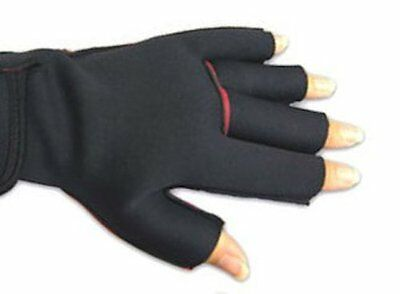 Miracle Therapy Gloves - Ladies Pain Arthritis Relief Support Model # JB4223